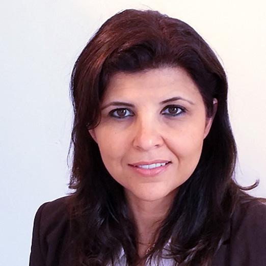 Dr Fatima Gruszka