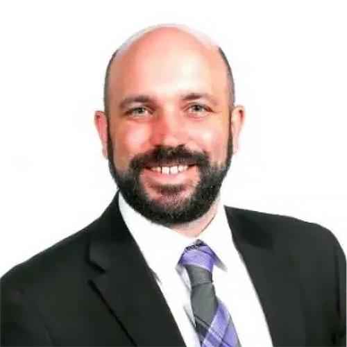 Dr Julien Senac
