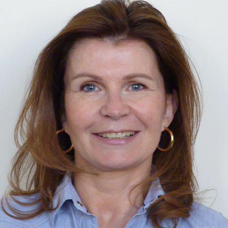 Catherine Holzmann