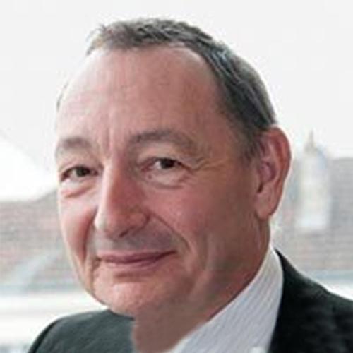 Jean-Claude Ghislain